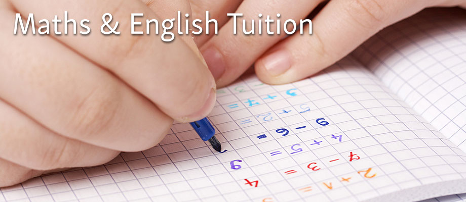 Pen and Ink Tuition :  Maths & English Tuition